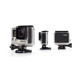 GoPro Caméra Sport HERO3+ Black Edition - Adventure