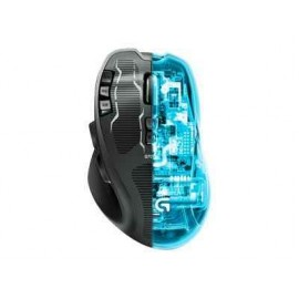 Logitech Wireless Gaming Mouse G700 Gamer