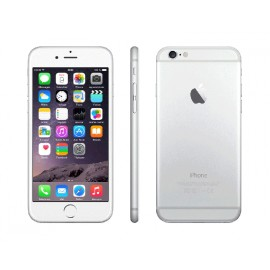 iPhone 6 (argent ) - 128 Go