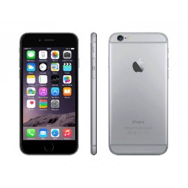 iPhone 6 (gris sideral ) - 128 Go