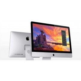 "New iMac 27"" - Core i5 3,4 GHz - 8 Go - GTX 775M"