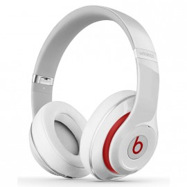 Beats Studio Wireless Blanc