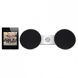 Haut-parleur AirPlay B&O Play By Bang & Olufsen BeoPlay noir A8 avec connecteur Lightning