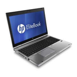 ORDINATEUR PORTABLE HP ELITEBOOK 8560P avec adobe master collection cs5.5