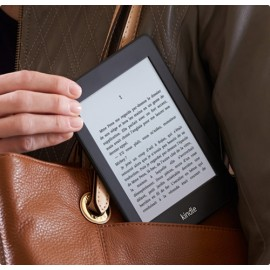 "Kindle Paperwhite 6"" Wifi 2014 noir"