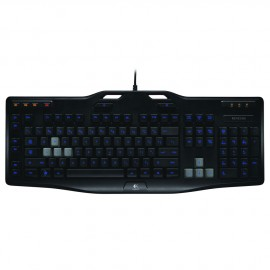 RAZER clavier BlackWidow Ultimate gaming backlit keys