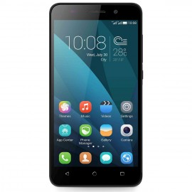 Honor 4X Android smartphone 4G  - Noir