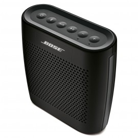 Bose SoundLink Bluetooth speaker III - Haut-parleur - mobile
