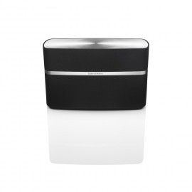 Enceinte sans fil SoundAvia avec AirPlay Philips Iphone ipad Ipod MAc