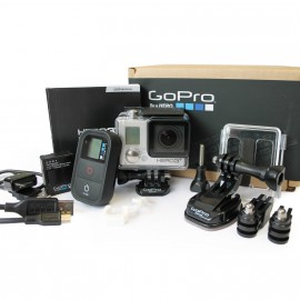 GoPro HERO 3+ : Black Edition