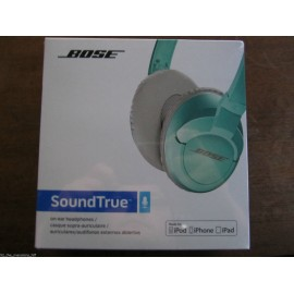 Casque SoundTrue Bose On-Ear Menthe