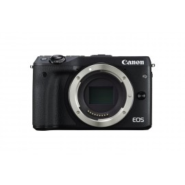 Kit Canon EOS M3 + 18-55mm STM Premium
