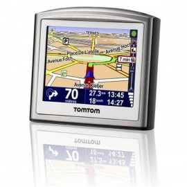 GPS TOMTOM ONE FRANCE CLASSIC
