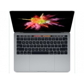 MacBook Pro Retina MacBook Pro 15' avec touch bar I7 et SSD 512