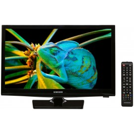 Samsung 4 Series UE19H4000AW - 47 cm - TV LED - 720p - 50 Hz
