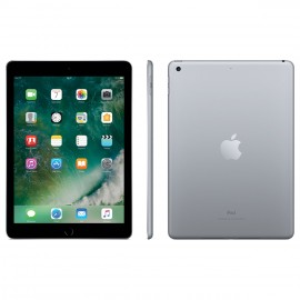 Apple iPad Wi-Fi 32 GB Wi-Fi Gris sidéral