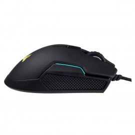 Souris gamer Corsair Gaming Glaive RGB - Aluminium DPI