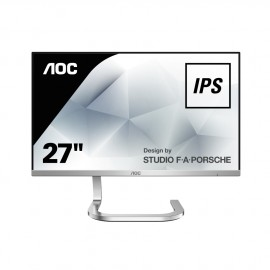 "AOC Porsche Design 24"" LED - PDS241 moniteur LED 4038986145992"