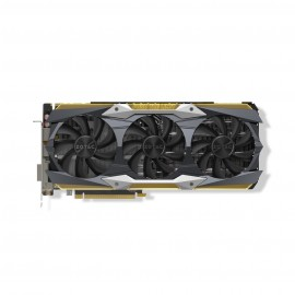 carte graphique ZOTAC GeForce GTX 1080 Ti AMP Extreme Core Edition  04895173613296
