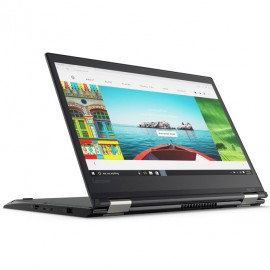 "Lenovo ThinkPad Yoga 370 20JH - Ordinateur portable convertible 13.3"" - Core i7 7500U 2,7 GHz 20JH002SFR 0191376347773"