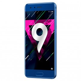 Smartphone Honor 9 Argent 51091SNV 6901443185726