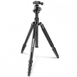 Manfrotto Element Traveller Grand Modèle - MKELEB5BK-BH Noir