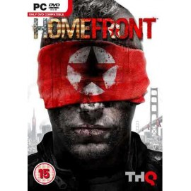 THQ Jeux pc HomeFront