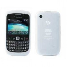 Muvit coque clearback Blackberry torch 9850/9860