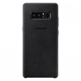 Samsung Coque Alcantara Rose Samsung Galaxy Note 8 8806088930954