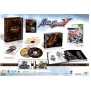 Soulcalibur 5 soul calibur V edition collector VF PS3 Playstation 3 NEUF