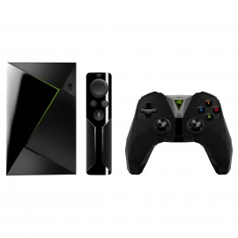 NVIDIA SHIELD TV Version 2017