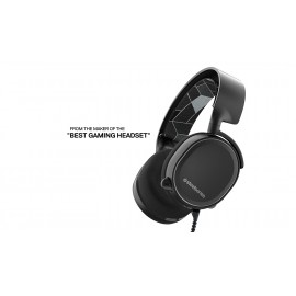 SteelSeries Arctis 3 (bleu)