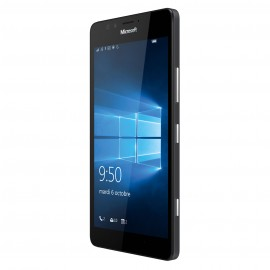 Windows Phone Microsoft Lumia 550 (noir)