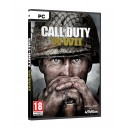 Jeux PC Call Of Duty : World War II (PC) 5030917215339
