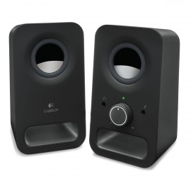 Logitech Multimedia Speakers Z150 Noir