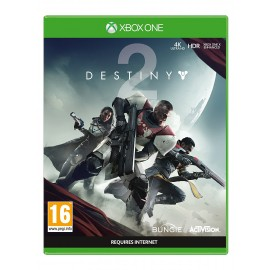 Destiny 2 (Xbox One) 5030917212352