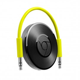 Google Chromecast Audio serveur 0811571016631