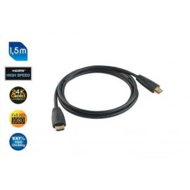 MELICONI - CÂBLE HDMI 1.4 - FULL HD - FULL 3D