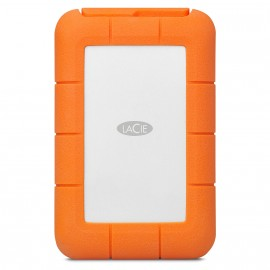 LaCie Rugged RAID Pro (4 To)