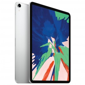 Apple iPad Pro 11 pouces 1 To Wi-Fi Argent (2018)