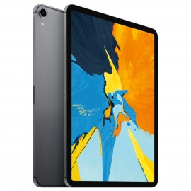 Apple iPad Pro 11 pouces 1 To Wi-Fi + Cellular Argent (2018)