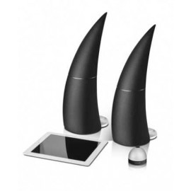 Edifier Spinnaker Enceintes Bluetooth design
