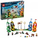 LEGO Harry Potter - Le match de Quidditch - 75956 - 5702016160277