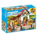 Playmobil - 6927 -  Poney Club 4008789069276