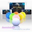 Wireless Robotic Ball for iOS Android Robot 0761460748566
