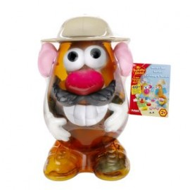 Playskool - 203351860 - Mr Patate Safari - Jouet de Premier Age