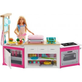 Barbie Ultimate Kitchen - FRH73