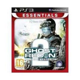 Tom Clancys Ghost Recon 2 Advanced Warfighter  PS3