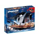 Playmobil 6678 Pirate Battle Ship DESIGNERS
