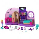 Polly Pocket FRY98 Maison de Poupée